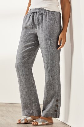 Kea Linen Pants