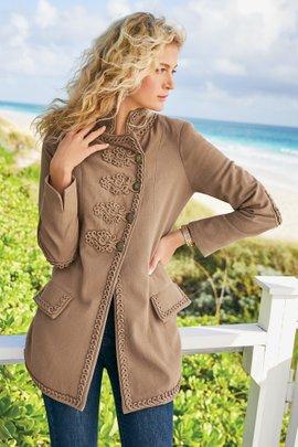 Turlington Jacket