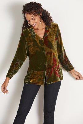 Dorothea Shirt
