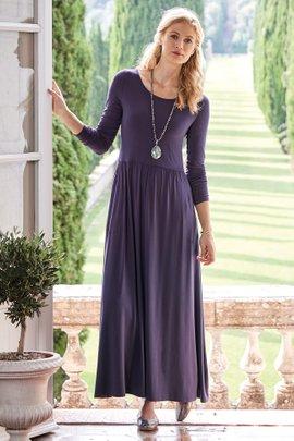 Verdot Maxi Dress