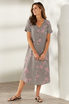 Tencel® Bliss Dress