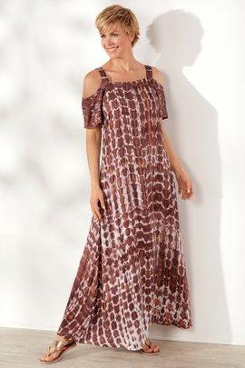 Taylor Tie Dye Dress