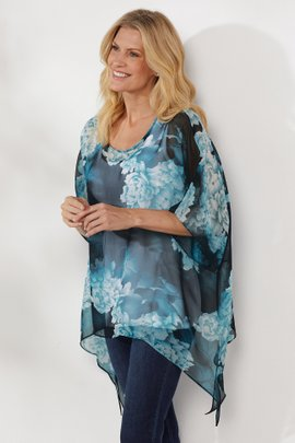 Touch of Grace Top