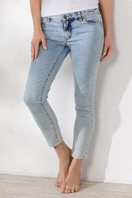 Audrey Ankle Jeans