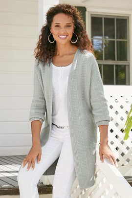 Shoshanna Sweater