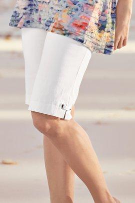 Shapely Shorts