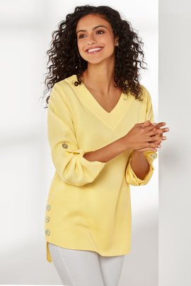 Fairmont Tencel® Tunic