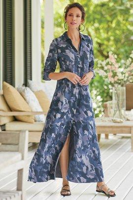 Incognito Tencel® Dress