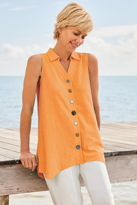 2c782e3f67a Womens Tops | Shirts, Tunics & Pullovers | Soft Surroundings