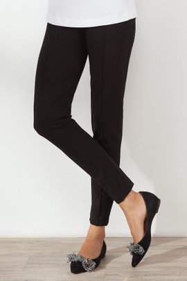 Ultra Slim Ponte Pants