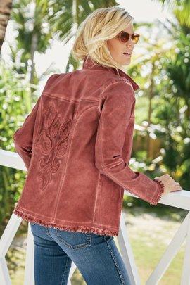 Bondon Jacket