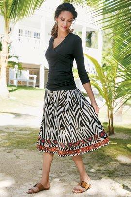 Women Nala Skirt