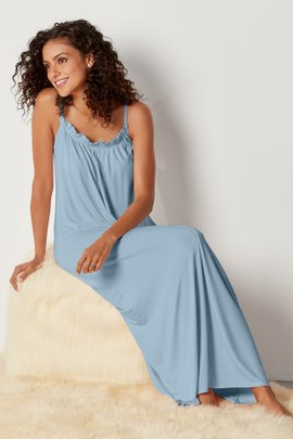 Vanity Knit Gown