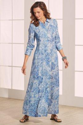 Millau Tencel® Dress