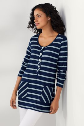 Parker Tunic