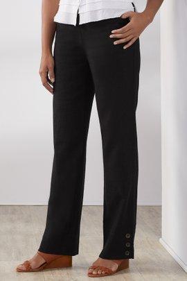 Balboa Linen Pants