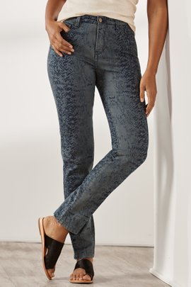 Serpentine Pants