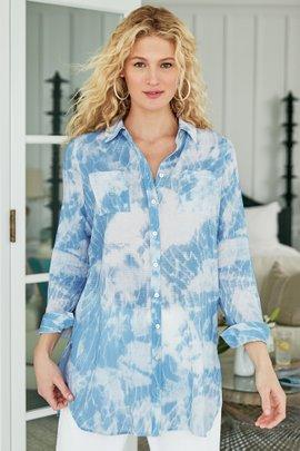 Seika Shirt