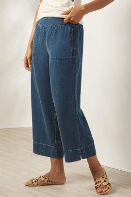 Layla Crop Pants