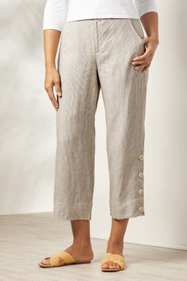 Sayler Crop Pants
