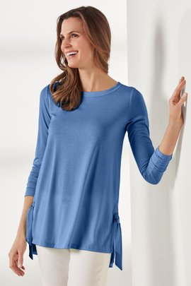 Tie the Knot Tunic