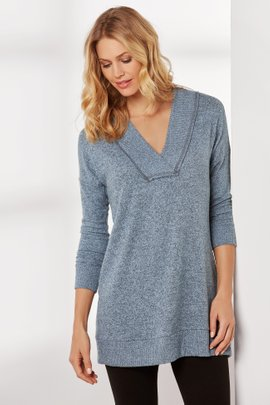 Hollace Tunic