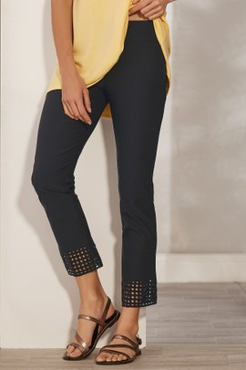 Catalina Cropped Pants