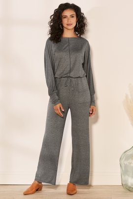 Hide Away Jumpsuit