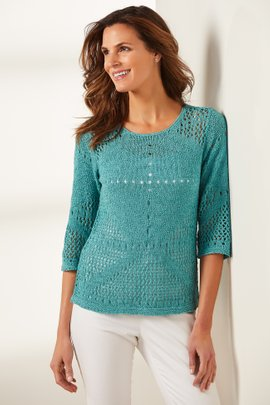 Beachwalk Sweater