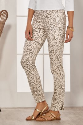 Sarianne Ankle Pants