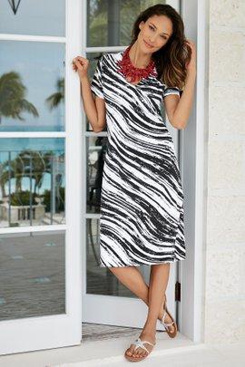 Saria Dress