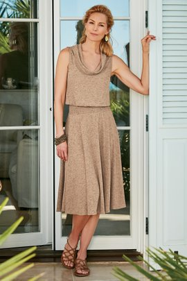 Petites Kerry Dress