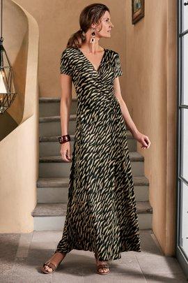 Tigris Dress