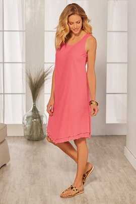 Siesta Key Dress