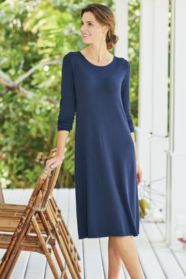 Margulies Sweater Dress