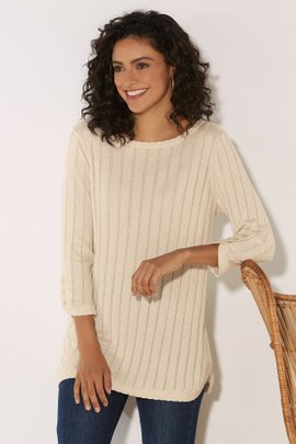 Eugenie Sweater