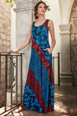 Santa Lucia Dress