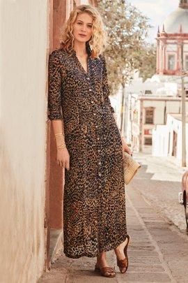 Mahali Dress