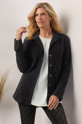 Isabella Jacket