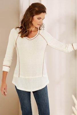 Essential Pullover