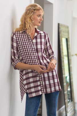 Huntleigh Shirt