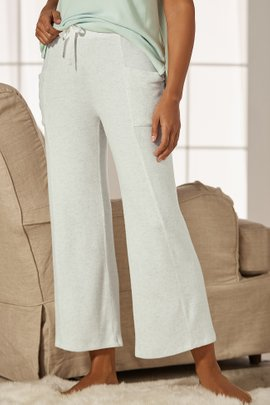 Downtime Crop Pants