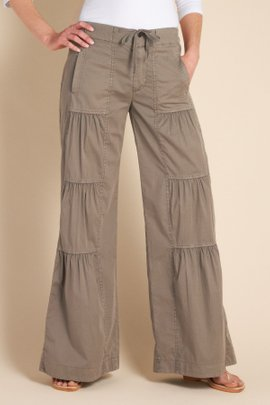 Terrace Pants