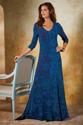 Ushak Dress