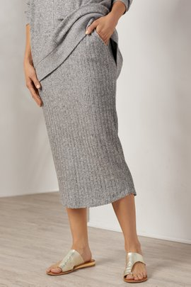 Drella Lounge Skirt