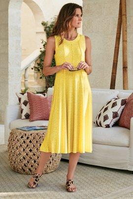 Lucy Knit Dress