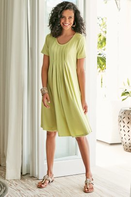 ccd486bbff75 Petite Womens Clothing - Tops, Pants & Dresses | Soft Surroundings