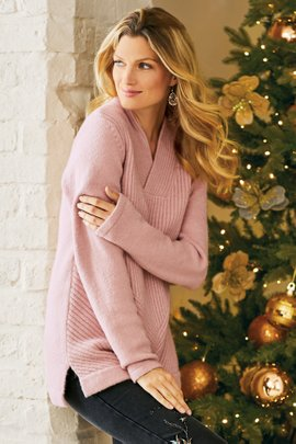Lizzy Sweater