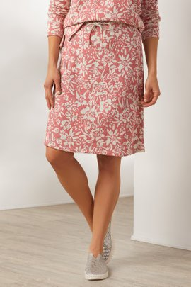 Tina Terry Skirt