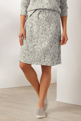 Tina Terry Skirt